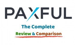 Paxful review and comparison
