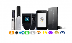best bitcoin hardware wallet for cryptos