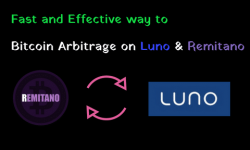 Fast and Effective way to bitcoin arbitrage trading