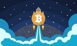 bitcoin bull is here