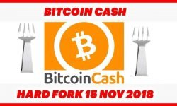 bitcoincash hardfork