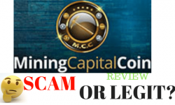 mining capital coin review