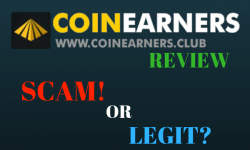 coinearners.club review