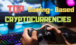 gaming based cryptocurrencies