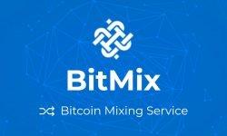 Bitmix bitcoin mixing service