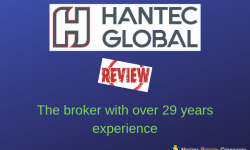 hantec global review The broker with over 29 years experience