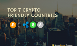 top 7 crypto friendly countries