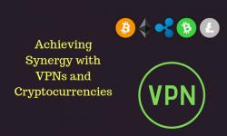 VPN and cryptocurrencies