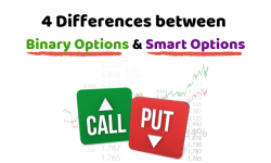 Binary options vs smart options