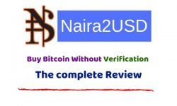 Naira2USD Review- Buy Bitcoin without verefication