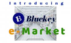 bluekey emarket