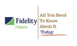 fidelity bank token