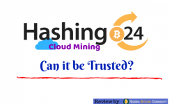 hashing24 review Cloud Mining