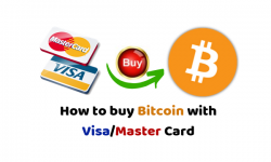how to buy bitcoin with visa or master card