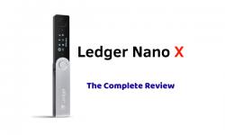 ledger nano X review