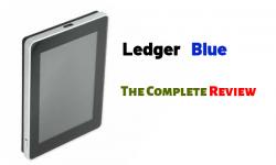 ledger blue review