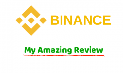 BINANCE - My Amazing Review