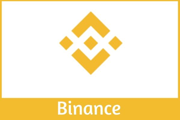 Binance DASH