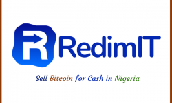 Redimit sell bitcoin in Nigeria