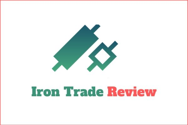 Iron Trade Review