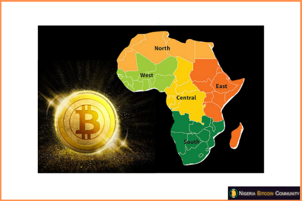 bitcoin friendly African countries