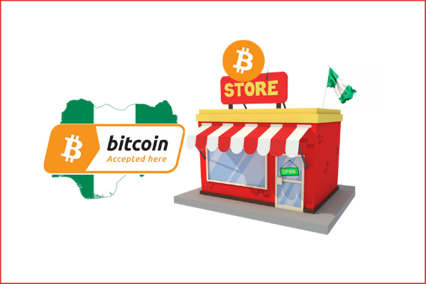 Business that accept bitcoin in Nigeria