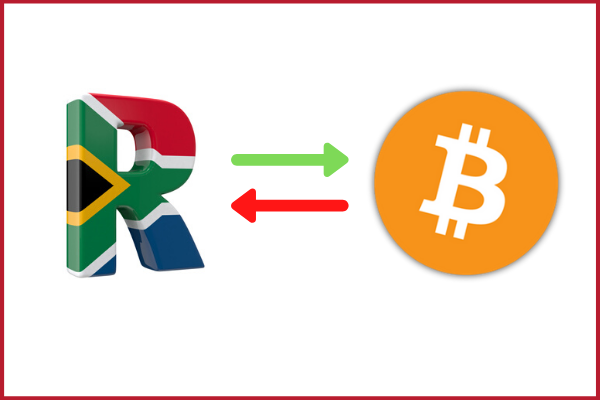 Buy bitcoin In South Africa