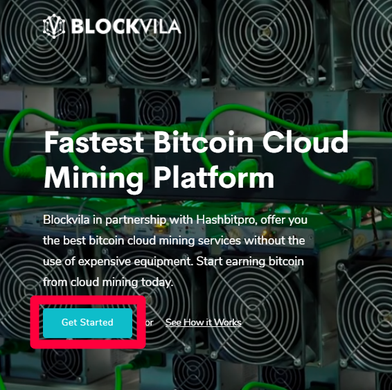 Blockvila Mining