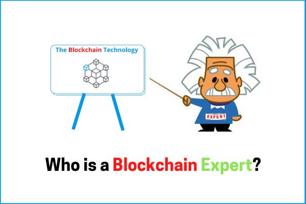 Blockchain Expert