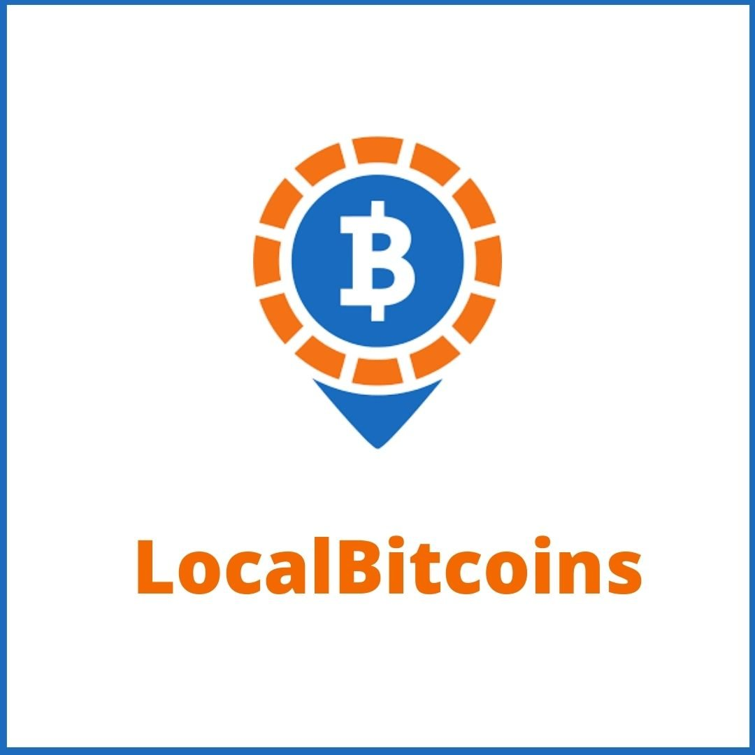 localbitcoin Tanzania bitcoin exchanges