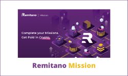 Remitano mission