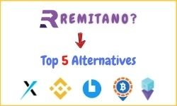 remitano alternatives