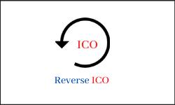 Reverse ICO