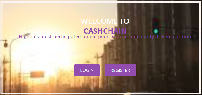 cashchain club
