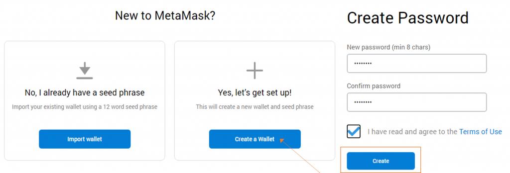 ethereum smart contract wallet