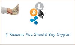 buy crypto