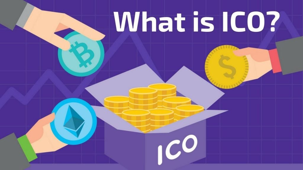 ICO meaning