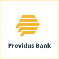 crypto friendly bank providus