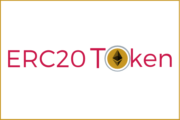 How To Create An <bold>ERC20</bold> Token – The Easy Way!