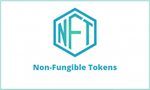 non-fungible tokens