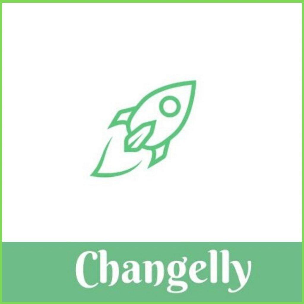 changelly non-custodial