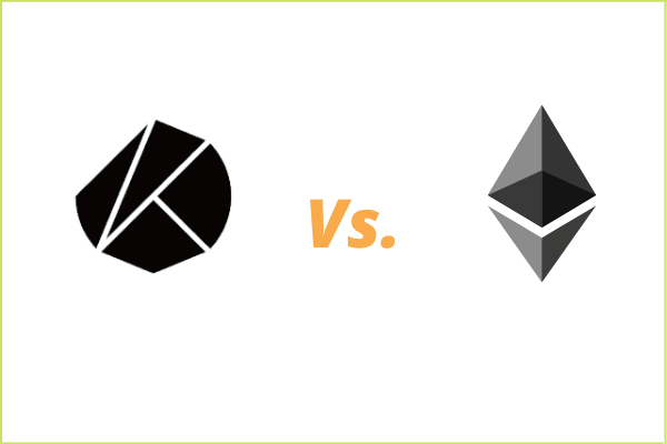 Klaytn vs. ethereum