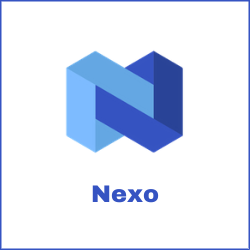 Nexo cryptocurrency wallet