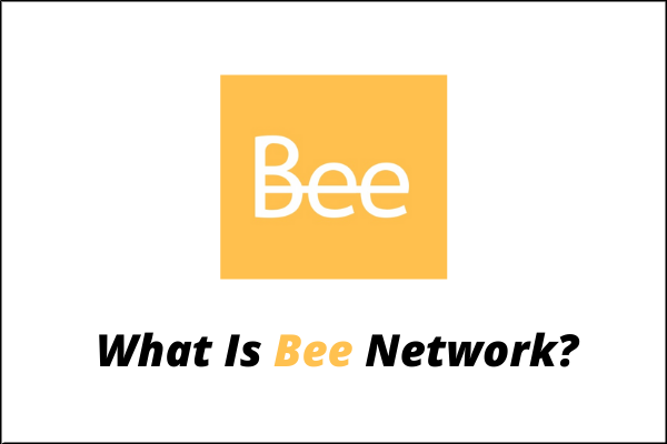 bee network and bee coin