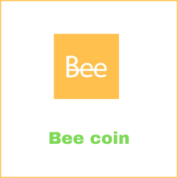 mine bee coin on your phone