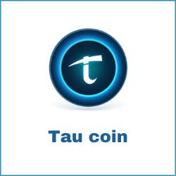 timestope tau coin