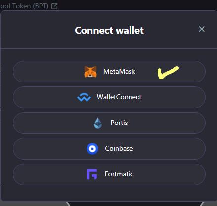bal wallets