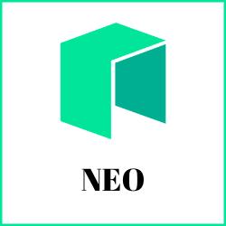 NEO alternative to ethereum