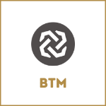 coins that halve BTM