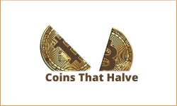 coins that halve